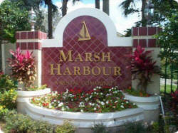 Marsh Harbour Florida